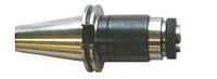 Патрон різьбонарізний М14-М24 з хвостовиком 7/24 К45 за ГОСТ25827-93 исп2