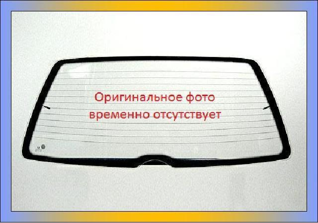 Заднее стекло для Mitsubishi (Митсубиси) Pajero (99-)
