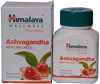 Ашваганда (Ashvganda) 60 таб - Himalaya