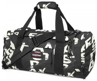 Замечательная дорожная сумка 33 л. Reader S Eastpak EK10B33K черный
