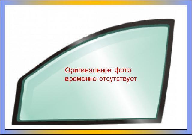 Стекло передней левой двери для Renault (Рено) Megane (02-08)