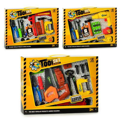 Набор инструментов BB 8013 BCD