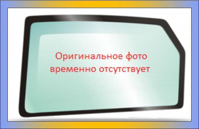 Скло правої задньої двері для Skoda (Шкода) Octavia A7 (13-)