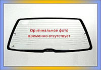Skoda Rapid (12-)заднее стекло хетчбек с антенной для радио, с местом под стоп-сигналевое стекло с молдингом или