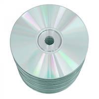 Диск ESPERANZA CD-R  серебристый   OEM - SZPINDEL 100 шт..
