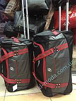 Дорожная сумка на колесах 2 Размер(только оптом)