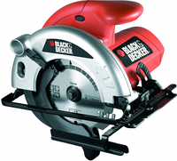 Пила дисковая BLACK&DECKER CD601A-XK 170/1100
