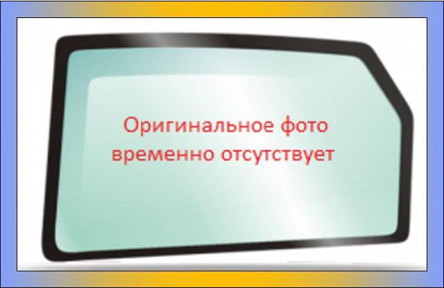 Стекло правой задней двери для Toyota (Тойота) Corolla E120/130 (02-06)