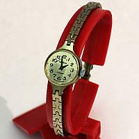 Женские часы Чайка 17 камней