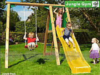 Детский игровой комплекс Jungle Gym Jungle Peak (#401_300)