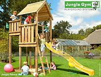 Детский игровой комплекс Jungle Gym Jungle Palace (#401_005)