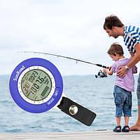 Барометр для рыбалки Sunroad SR204