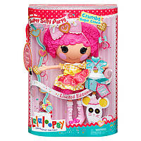 Кукла Lalaloopsy Super Silly Party Large Doll- Crumbs Sugar Cookie