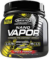 Предтренировочник MuscleTech naNO Vapor (474 g)
