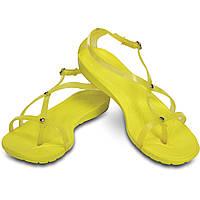 Босоножки женские вьетнамки Кроксы Реали Секси оригинал / Crocs Women's Really Sexi Sandal