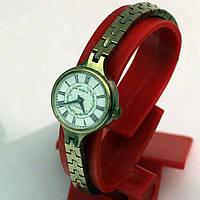 Женские российские часы Чайка