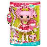 Кукла Lalaloopsy Super Silly Party Large Doll- Jewel Sparkles большая