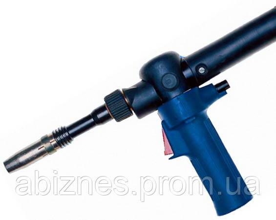 Горелка Push-Pull 24D 0˚ 8,00 м KZ-2 с подающим механизмом