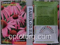 Семена цветов Эхинацея Пурпурная