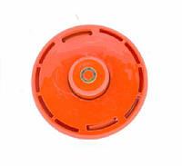 Шпуля КГ (оранжевая с латунной вставкой)
