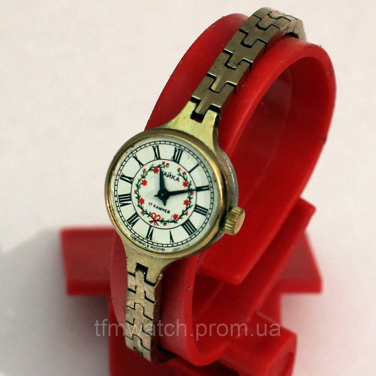 Часы Чайка женские