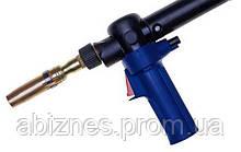 Горелка Push-Pull 36D 0˚ 8,00 м KZ-2 с подающим механизмом