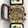 Чайка-браслет женские часы