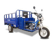 Мотоцикл грузовой SPARK SP125TR-2