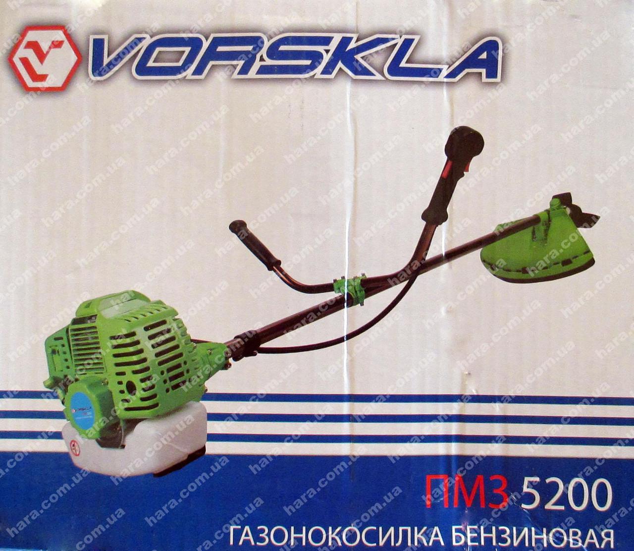 Бензокоса Vorskla ПМЗ 5200 (4500 Вт)
