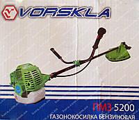 Бензокоса Vorskla ПМЗ 5200 (4500 Вт), фото 1