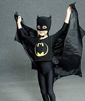 Детский  Карнавальный костюм для детей Бэтмен