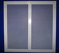 Декоративная решетка под гипс 640*600
