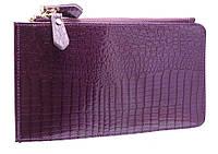 Кошелек-визитница AE 307 violet