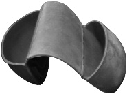 Защита для рук из натуральной резины