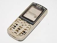 Корпус Nokia 1650 бежевый с черным High Copy