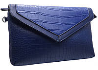 Клатч женский SFD 8028 blue