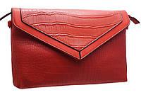 Клатч женский SFD 8028 red