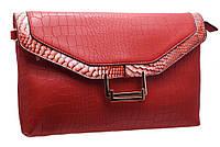 Клатч женский SFD 8062 red