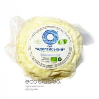 Сыр мягкий Адыгейский органический 45% Organic Milk