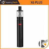 Электронная сигарета Kamry Tech X6 Plus 304 Stainless Steel