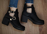 Ботинки женские RF00TG077h-1