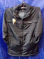 "Куртка мужская классная (осень) ""Drezden"" LM-861"