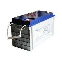 Аккумуляторная батарея гелевая Luxeon 120Ah