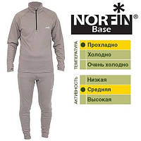 Термобельё Norfin Base