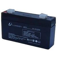 Аккумуляторная батарея AGM Luxeon 1,3Ah