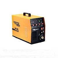 Сварочный полуавтомат  KAISER MIG-300, 2в1, 220В, 60-285 ампер, Германя
