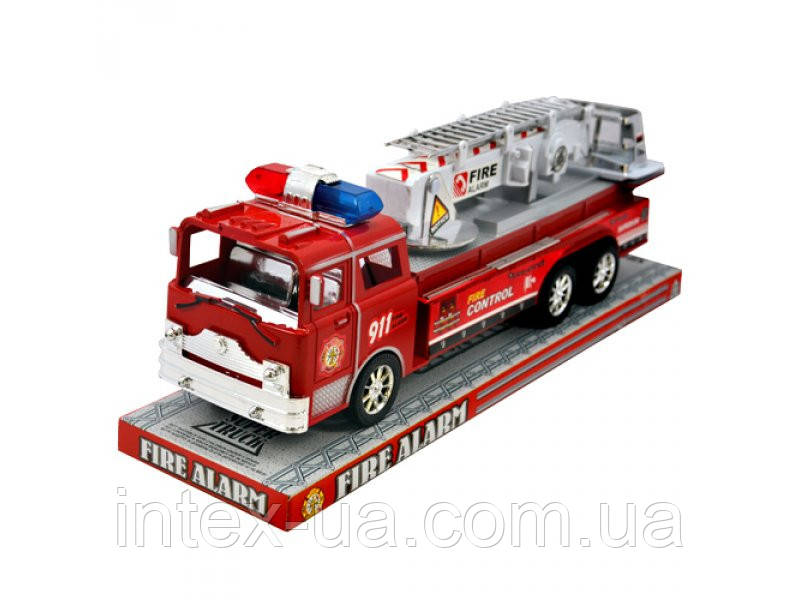 Пожарная машина 6235-18