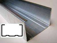 Профиль CW 75, сталь толщиной 0,45мм, длина 3м