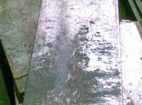 Аноды оловянные