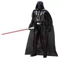 Hasbro Фигурки  героев Star Wars серии  Титаны:  Darth Vader  (А0865/А0869)